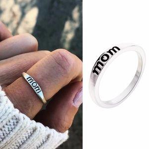 Jewelry - Mom Ring